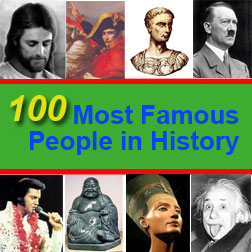 History's Most Famous People