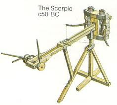 The Roman Scorpio