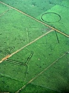 Ancient Amazonian Civilization
